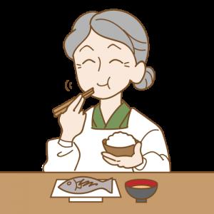 grandma_eat